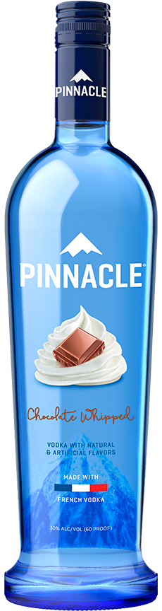 Pinnacle Whipped Chocolate Vodka - CaskCartel.com
