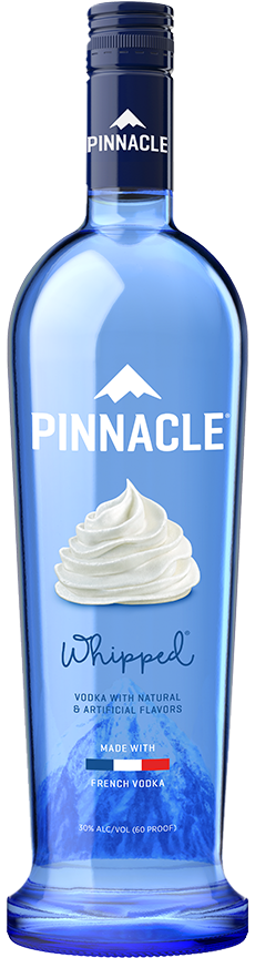 Pinnacle Whipped Cream Vodka - CaskCartel.com