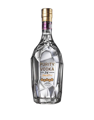 Purity Ultra 34 Vodka - CaskCartel.com