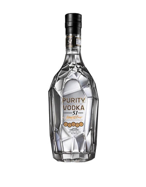 Purity Connoisseur 51 Vodka - CaskCartel.com