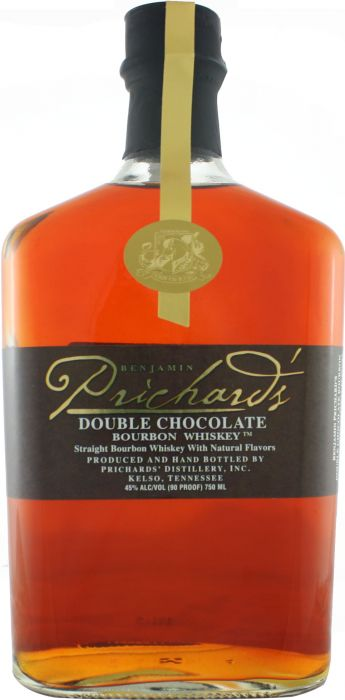 Prichard's Double Chocolate Bourbon