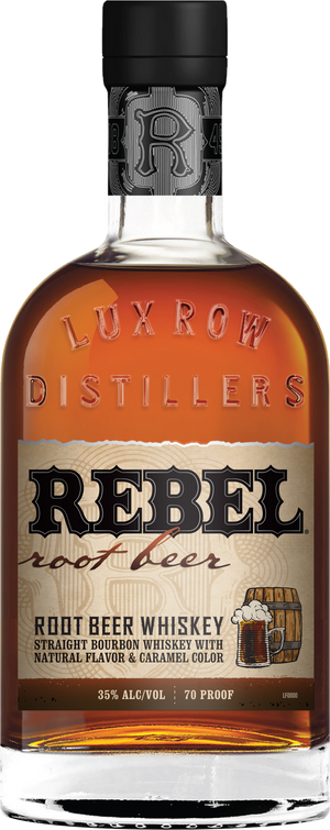 Rebel Yell | Rootbeer Whiskey at CaskCartel.com