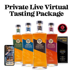 Rabbit Hole Ultimate Tasting Bundle | LIVE Private Tasting Tour Guide | Full Tasting Experience at CaskCartel.com 4
