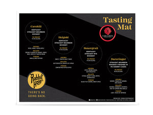 Rabbit Hole Ultimate Tasting Bundle | LIVE Private Tasting Tour Guide | Full Tasting Experience 2