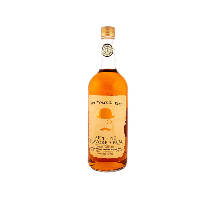 Mr. Tom's Spirits Apple Pie Rum 1L