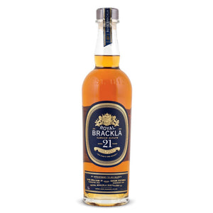 Royal Brackla 21 Year Old Single Malt Scotch Whisky - CaskCartel.com