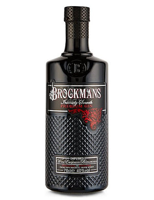 Brockmans Intensely Smooth Gin - CaskCartel.com