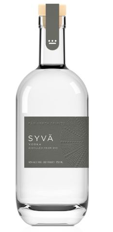 Far North Spirits Syvä Vodka - CaskCartel.com