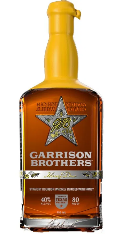 Garrison Brothers Honey Dew 2020 | Limited Edition