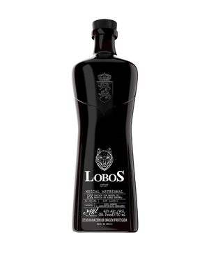 LeBron James | Lobos 1707 | Mezcal at CaskCartel.com