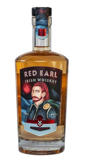 Red Earl Irish Whiskey at CaskCartel.com