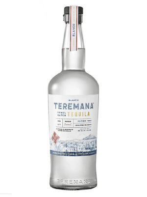 Teremana Blanco Tequila 375ml at CaskCartel.com