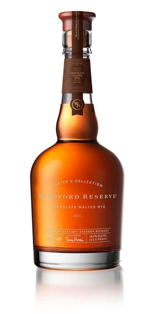 Woodford Reserve Master's Collection Chocolate Malted Rye Whiskey - CaskCartel.com