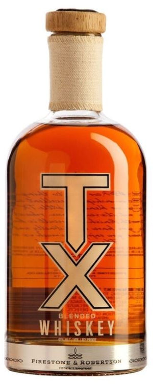 TX Blended Whiskey - CaskCartel.com