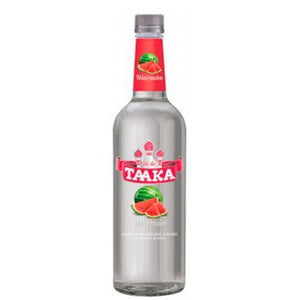 Taaka Watermelon Vodka - CaskCartel.com