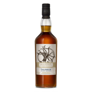 GAME OF THRONES | House Greyjoy Talisker Select Reserve Limited Edition - CaskCartel.com