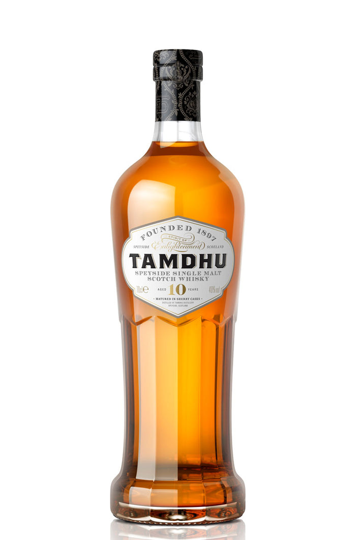 Tamdhu 10 Year Old Scotch Whisky