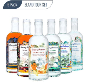 Tommy Bahama Island Tour Set at CaskCartel.com
