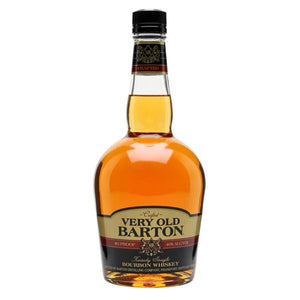 Very Old Barton 80 Proof Kentucky Straight Bourbon Whiskey - CaskCartel.com