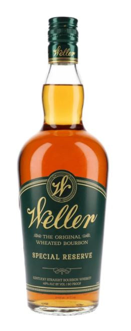 W.L. Weller Special Reserve Bourbon Whiskey 1Liter