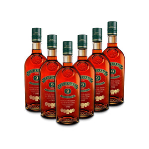 Ron Centenario 9 Conmemorativo Rum (3) Bottle Bundle at CaskCartel.com
