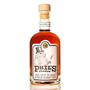 Phil's Shadow Maple-Finished Rye Whiskey - CaskCartel.com