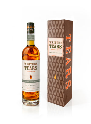 Writers Tears Double Oak Irish Whiskey at CaskCartel.com