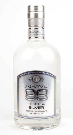 Agave 99 Silver Tequila - CaskCartel.com