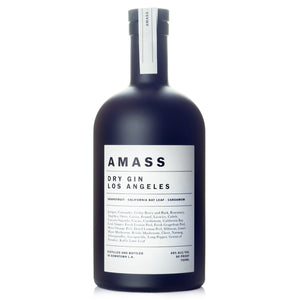 Amass Los Angeles Dry Gin at CaskCartel.com