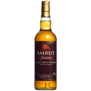 Amrut Fusion Single Malt Whisky - CaskCartel.com