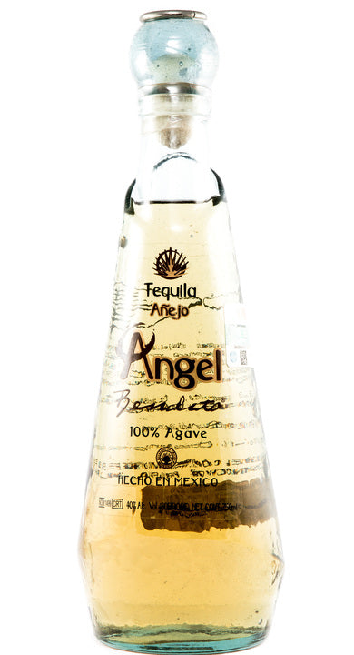 Angel Bendito Anejo Tequila