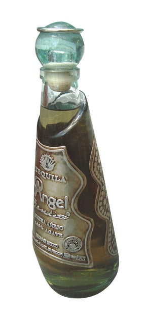 Angel Bendito Extra Anejo Tequila