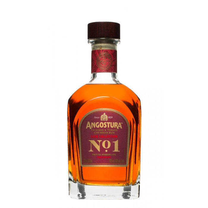 Angostura No. 1 Cask Collection Rum