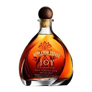 Appleton Estate Joy Anniversary 25 Year Old Blend Rum - CaskCartel.com