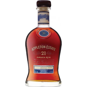 Appleton Estate 21 Year Old Rum - CaskCartel.com