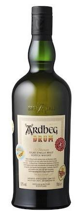 Ardbeg Drum Islay Single Malt Scotch Whisky - CaskCartel.com