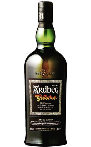 Ardbeg Grooves Single Malt Scotch Whiskey CaskCartel.com