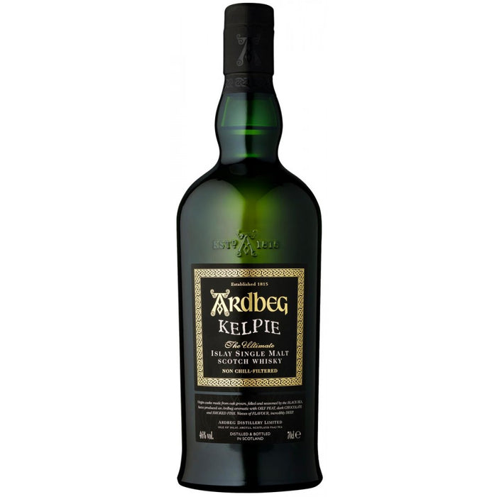 Ardbeg Kelpie Islay Single Malt Scotch Whisky