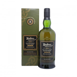 Ardbeg 1990 - Airigh Nam Beist - Bot.2008 Single Malt Scotch Whisky - CaskCartel.com