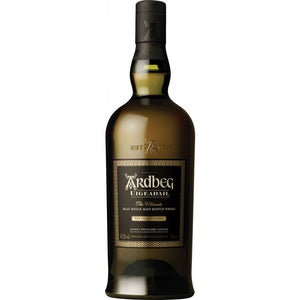 Ardbeg Uigeadail Single Malt Scotch Whisky - CaskCartel.com