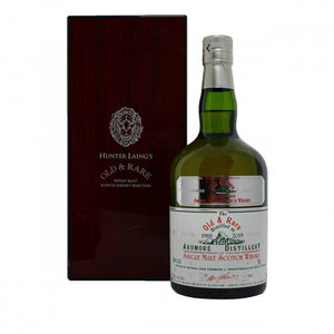 Ardmore 1988 31 Year Old Platinum Old & Rare Highland Single Malt Scotch Whisky - CaskCartel.com