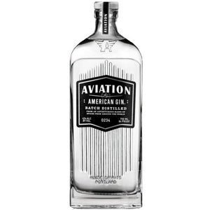 Ryan Reynolds | Aviation American Batch Distilled Gin