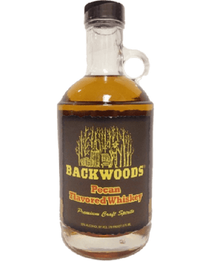 Backwoods Pecan Whiskey - CaskCartel.com