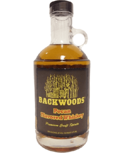 Backwoods Pecan Whiskey