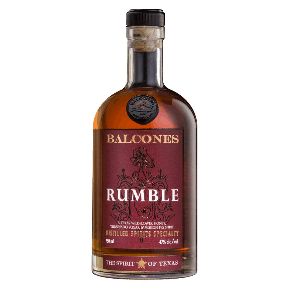 Balcones Rumble Whisky - CaskCartel.com