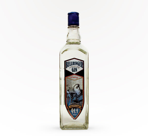 Bellringer London Dry Gin