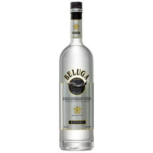 Beluga Noble Vodka - CaskCartel.com