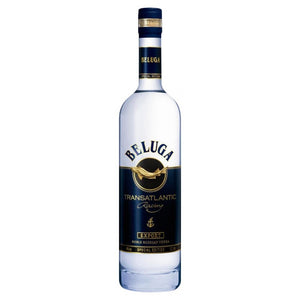 Beluga Transatlantic Racing Vodka - CaskCartel.com