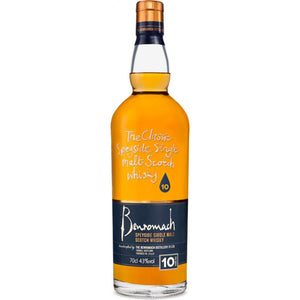 Benromach 10 Year Old Speyside Single Malt Scotch Whisky - CaskCartel.com