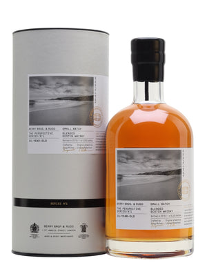 The Perspective Series 21 Year Old Berry Bros & Rudd Blended Scotch Whisky | 700ML at CaskCartel.com
